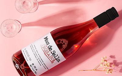 Nuestro nuevo vino – Mas de Sella Rosé