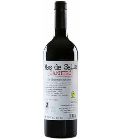 Tienda botella vino Carreró